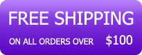 Free Shipping for all orders over $100
