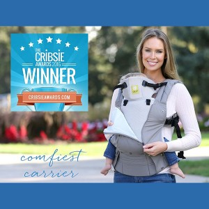 Crisbie WInner - Most Comfy Carrier - Copy