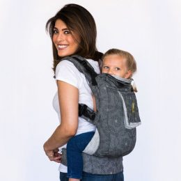 Toddler Carriers