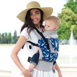 Lillebaby Essential Carriers