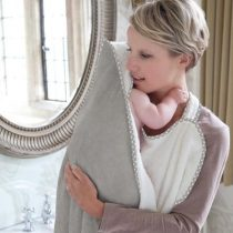 Cuddledry Apron Bath Towel