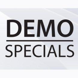 Specials - Ex Demo