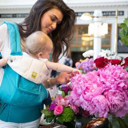 All Baby Carriers