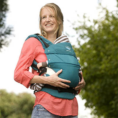 manduca baby carrier cover