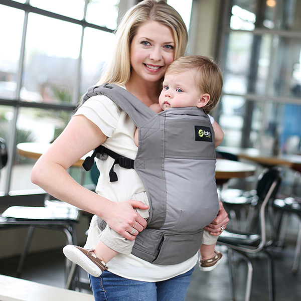 606f7cbc3a6 Boba 4G Baby Carrier - Dusk - Bellas Little Ones