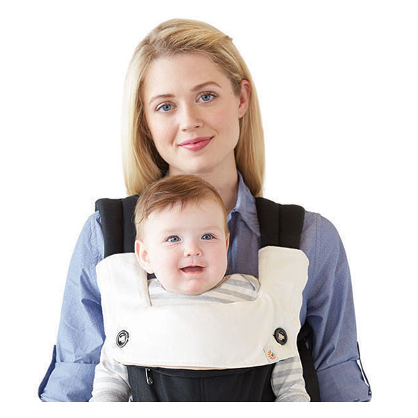 60e755bee23 Teething Pad Bib for Ergobaby 360 - Bellas Little Ones
