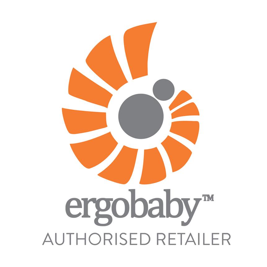 Ergobaby Omni 360 Cool Air Mesh Pearl Grey Free Shipping Bellas