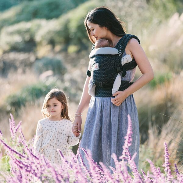 3a8845acbfb Ergobaby 3 Position Carrier – Adapt Geo Black. Availability  Out of stock.  prev