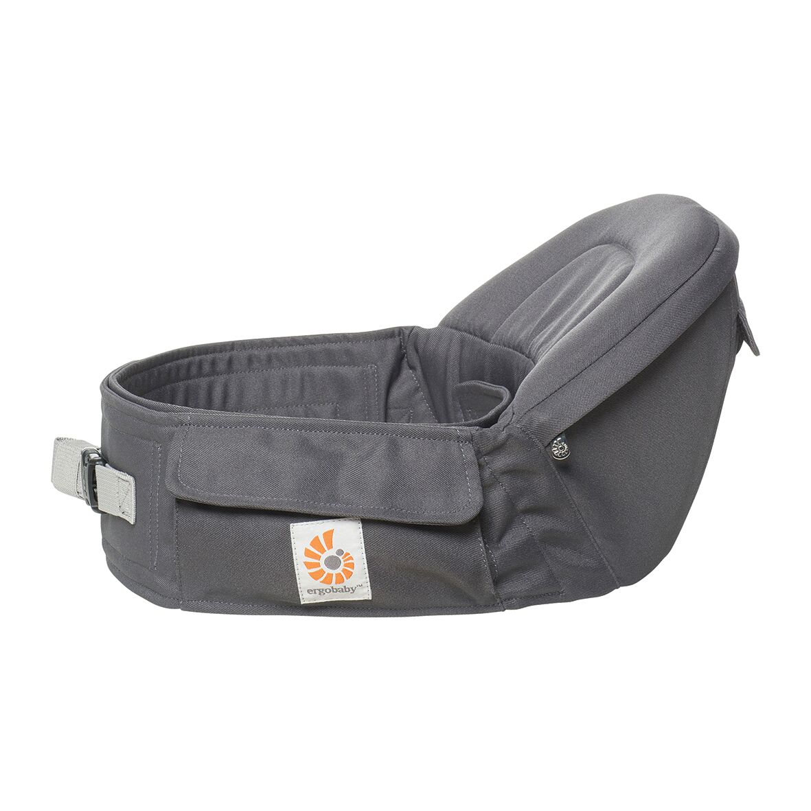 8d3e327bb48 Ergobaby Mesh Hip Seat  Carrier (6 in 1 ) – Carbon Grey. Availability  Out  of stock. prev