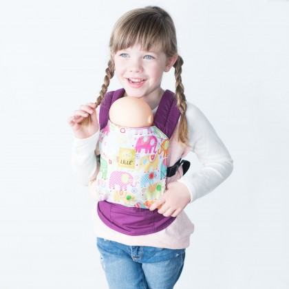 Lillebaby Doll Carriers