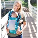 Tula TODDLER Ergonomic  Carrier -Coast Aurora (11kg to approx. 4 yrs. )