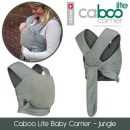 Caboo Lite NCT Close – Carrier/Wrap- Jungle