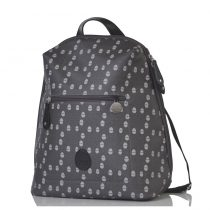 Pacapod 3 in 1 Nappy Bag – Hartland Backpack – Pewter Acorn 0f44b489506d0